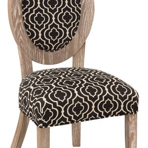 Roanoke Upholstered Side Chair