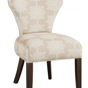 Roosevelt Upholstered Side Chair