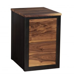 Napa 2- Drawer File Cabinet