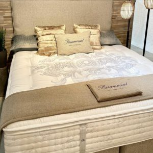 Paramount Sleep Amelia Luxury Top Firm Handcrafted Luxury Line Collection