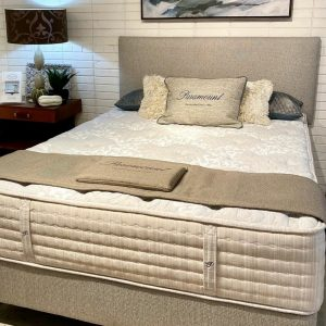 Paramount Sleep St. Augustine Pillow Top Handcrafted Luxury Line Collection