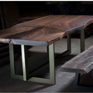 Live Edge Slabs Stock Create your own Table