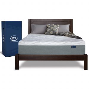 Sleepwell MIB Hybrid Innerspring (Mattress in Box)