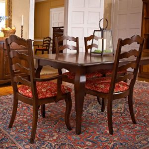 Avignon Dining Table & Chairs