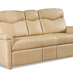 Lambright Lux Full Size Sleeper Sofa with Fold Down Center Console